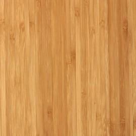 Top Bamboo Side Pressed Caramel Transparant Gelakt
