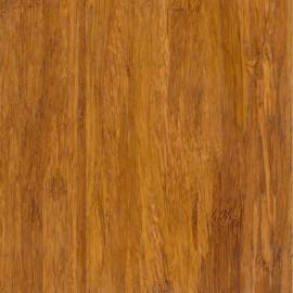 Top Bamboo Density Caramel - Naturel gelakt