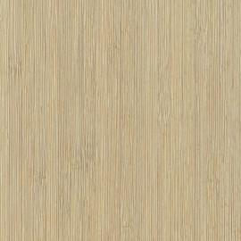 Top Bamboo Side Pressed Caramel, White gelakt