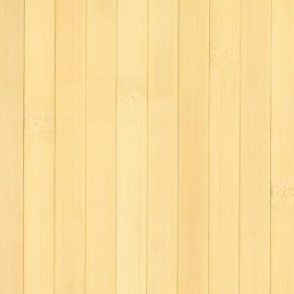 Unibamboo Plain Pressed naturel, transparant gelakt