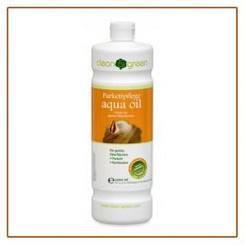 Clean & Green Aqua Oil